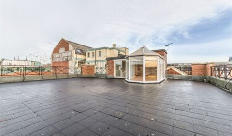 Blenheim House, 145-147 Westgate Road, Newcastle, Tyne and Wear