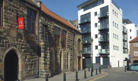 Friars Gate, 38 Low Friar Street, Newcastle, Tyne and Wear